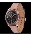 Samsung Galaxy Watch 3 41mm LTE (SM-R855) (Dāvanā Buds Live austiņas melnā krāsā)