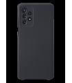 Samsung Galaxy A72 EF-EA725PBEGEE Smart S View Wallet Cover Black