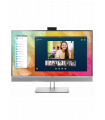 "HP EliteDisplay E273m Monitor 27"" FHD, Silver"