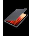 Maks Samsung Tab A7 Book Cover EF-BT500PJEGEU Gray