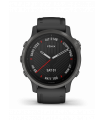 Pulkstenis Garmin Fenix 6S Pro Black with Black Band