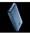 Extra uzlādes baterija Shade Super 10000 blue Cellularline