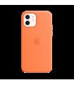 Vāciņš iPhone 12/12 Pro Silicone Case with MagSafe