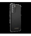 Vāciņš Samsung Galaxy S21 Guess Iridescent GUHCS21SIGLBK